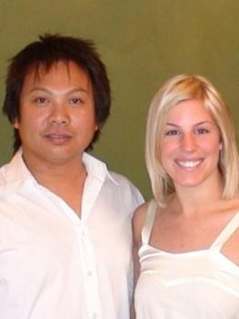 Matt-Yuko & Coby Grant