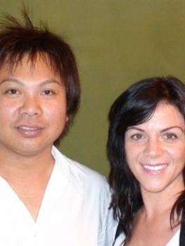 Matt-Yuko & Emelia Rusciano (92.9FM)
