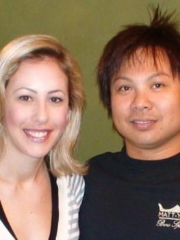 Sharlyn Sarac & Matt-Yuko