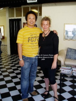 Matt-Yuko & Carmen Duma